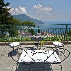 Отель Villa Casale Residence Италия, Равелло - отзывы, цены и фото номеров - забронировать отель Villa Casale Residence онлайн балкон