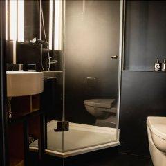 Отель Ginn Hotel Hamburg Elbspeicher Германия, Гамбург - отзывы, цены и фото номеров - забронировать отель Ginn Hotel Hamburg Elbspeicher онлайн ванная