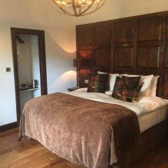 Отель 23 Mayfield Великобритания, Эдинбург - отзывы, цены и фото номеров - забронировать отель 23 Mayfield онлайн комната для гостей фото 3