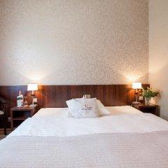 Park Hotel Diament Wroclaw 4* Стандартный номер фото 2