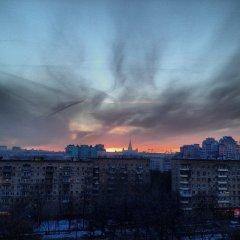 Гостиница Penthouse Hostel в Москве 8 отзывов об отеле, цены и фото номеров - забронировать гостиницу Penthouse Hostel онлайн Москва