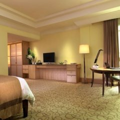 The Fullerton Hotel Singapore удобства в номере