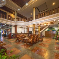 Отель Tony Resort интерьер отеля фото 2