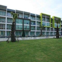 Отель Sugar Marina Resort Art Пхукет фото 2