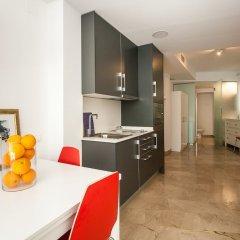Апартаменты Kirei Apartment Na Jordana в номере