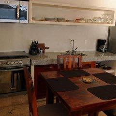 Отель Casa Sandbar Мексика, Сиуатанехо - отзывы, цены и фото номеров - забронировать отель Casa Sandbar онлайн в номере фото 2