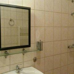 Hotel Plantage ванная