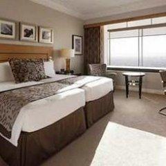 Отель London Hilton on Park Lane 5* Номер Делюкс с различными типами кроватей фото 11