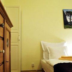 Отель Nubis Residence Прага удобства в номере