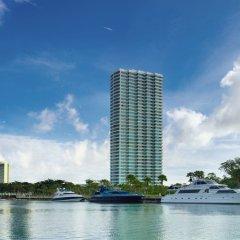 Отель Ocean Marina Yacht Club Таиланд, На Чом Тхиан - отзывы, цены и фото номеров - забронировать отель Ocean Marina Yacht Club онлайн приотельная территория