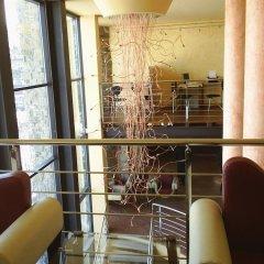Art & Hotel Aeroporto гостиничный бар
