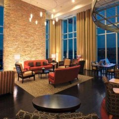 Cambria Hotel Columbus - Polaris интерьер отеля фото 2