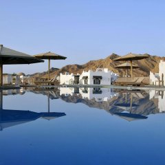 Отель Daniela Village Dahab бассейн фото 3