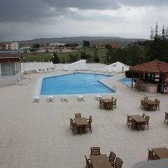 Hotel Yiltok сауна