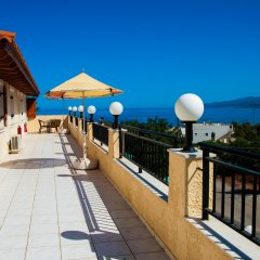 Отель Bella Vista Stalis Hotel Греция, Сталис - отзывы, цены и фото номеров - забронировать отель Bella Vista Stalis Hotel онлайн пляж