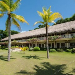 Отель Bohol Beach Club Resort фото 5