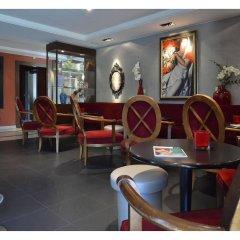 Отель Servotel Saint-Vincent интерьер отеля