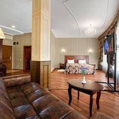 Гостиница Черное море комната для гостей фото 2