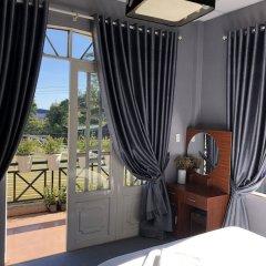 Отель Smile Villa Da Lat Далат фото 4