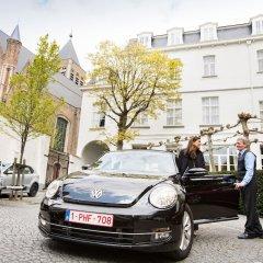 Отель Navarra Brugge Бельгия, Брюгге - 1 отзыв об отеле, цены и фото номеров - забронировать отель Navarra Brugge онлайн городской автобус