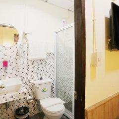 Sukhumvit 20 Hotel Бангкок ванная