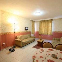 Отель Damlatas Elegant Аланья сауна