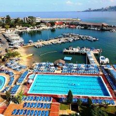 Bel Azur Hotel & Resort балкон