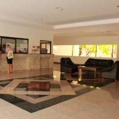 Отель View Talay 3 Beach Apartments Таиланд, Паттайя - отзывы, цены и фото номеров - забронировать отель View Talay 3 Beach Apartments онлайн интерьер отеля фото 2