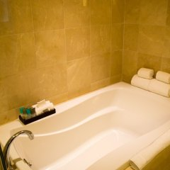 Отель Hyatt Regency Washington on Capitol Hill ванная фото 2