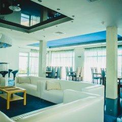 Гостиница Вилла Атмосфера интерьер отеля
