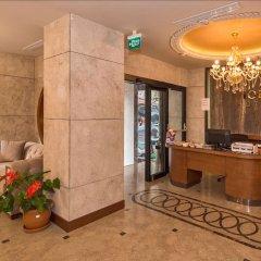 Viore Hotel Istanbul интерьер отеля