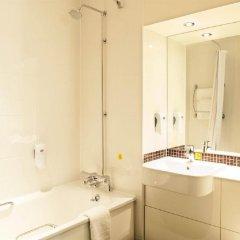 Manchester City Centre (Arena/Printworks) Hotel ванная