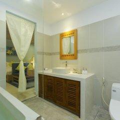 Отель De Campagne Villa Hoi An ванная