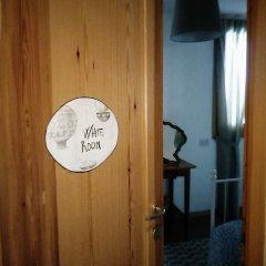 Отель B&b Alla Rotonda Vicenza Италия, Виченца - отзывы, цены и фото номеров - забронировать отель B&b Alla Rotonda Vicenza онлайн сауна