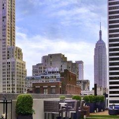 Отель Sofitel New York США, Нью-Йорк - отзывы, цены и фото номеров - забронировать отель Sofitel New York онлайн фото 3