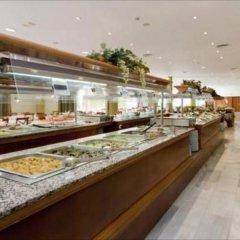 Hotel Garbi Cala Millor питание