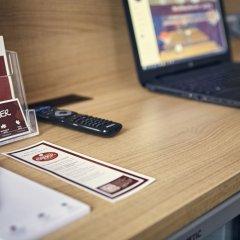 Отель Bed & Breakfast Erber Германия, Исманинг - отзывы, цены и фото номеров - забронировать отель Bed & Breakfast Erber онлайн удобства в номере фото 2