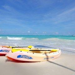 Отель Grand Palladium Punta Cana Resort & Spa - Все включено Доминикана, Пунта Кана - отзывы, цены и фото номеров - забронировать отель Grand Palladium Punta Cana Resort & Spa - Все включено онлайн приотельная территория