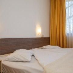 Отель Mountain Paradise Банско комната для гостей фото 5