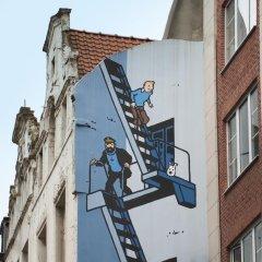 Отель Aloft Brussels Schuman фото 3