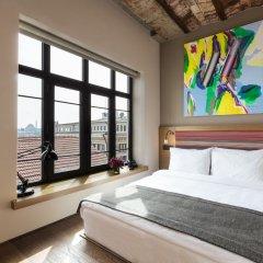 Бутик-Отель Bankerhan комната для гостей фото 4