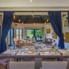 Отель Nianna Luxurious Villa питание фото 2