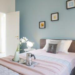 Отель Hintown Brera's Gem комната для гостей