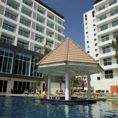 Centara Pattaya Hotel фото 3