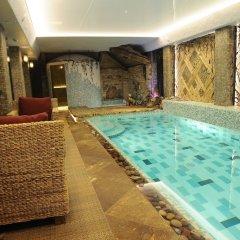 Отель Argo Trakai Литва, Тракай - отзывы, цены и фото номеров - забронировать отель Argo Trakai онлайн бассейн фото 2