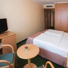 Отель Danubius Arena Будапешт комната для гостей фото 5