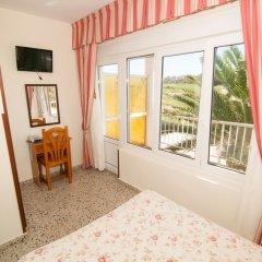 Отель Costa de Ajo Испания, Лианьо - отзывы, цены и фото номеров - забронировать отель Costa de Ajo онлайн балкон