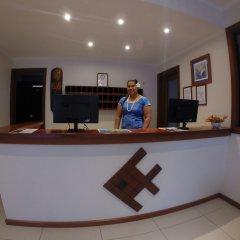 Отель Volivoli Beach Resort интерьер отеля
