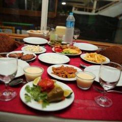 Отель Baba Motel питание фото 2