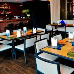 Отель Urbana Sathorn Бангкок гостиничный бар
